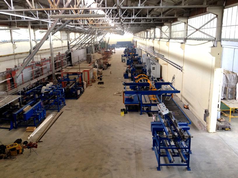 Завод отопительного оборудования Эмтас